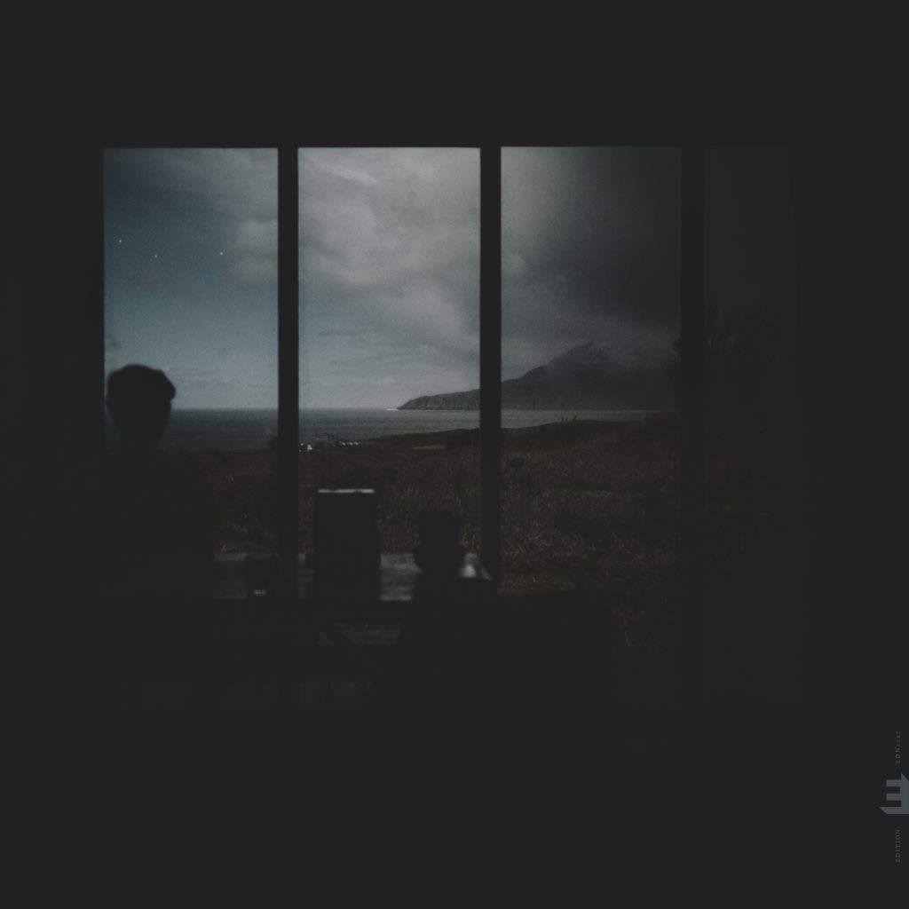 EYOLF DALE - Eyolf Dale & Andre Roligheten : Departure cover