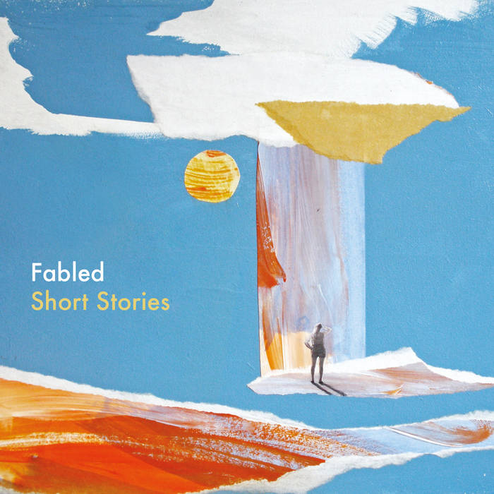 FABLED - Short Stories cover