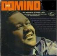 FATS DOMINO - Fats Domino (aka Live In Las Vegas) cover