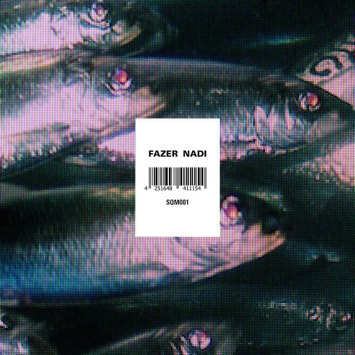 FAZER - Nadi cover