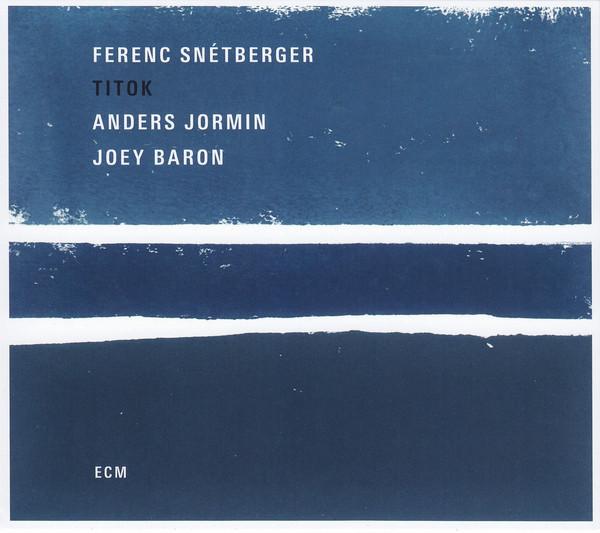 FERENC SNÉTBERGER - Titok cover