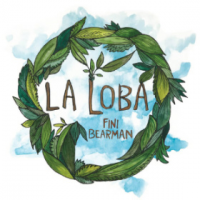 FINI BEARMAN - La Loba cover