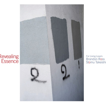 FOR LIVING LOVERS - Revealing Essence cover