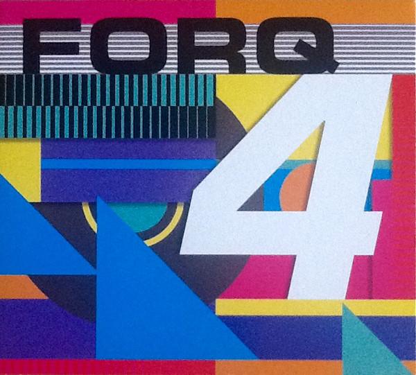 FORQ - Four cover