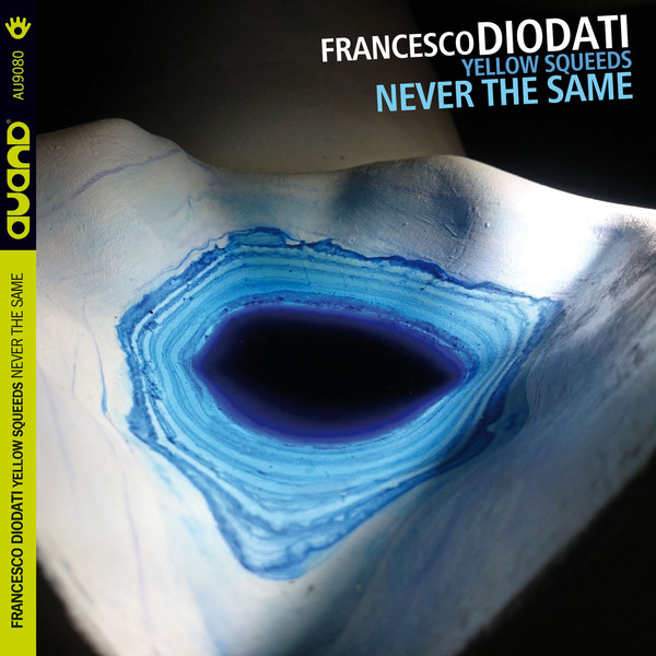 FRANCESCO DIODATI - Francesco Diodati, Yellow Squeeds ‎: Never The Same cover