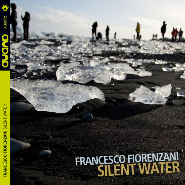 FRANCESCO FIORENZANI - Silent Water cover