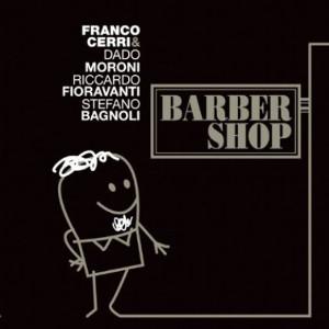 FRANCO CERRI - Barber Shop cover
