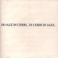 FRANCO CERRI - Di Jazz in Cerri...di Cerri in Jazz... cover