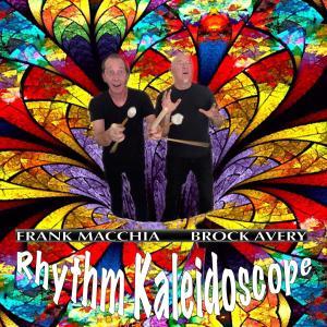 FRANK MACCHIA - Rhythm Kaleidoscope cover