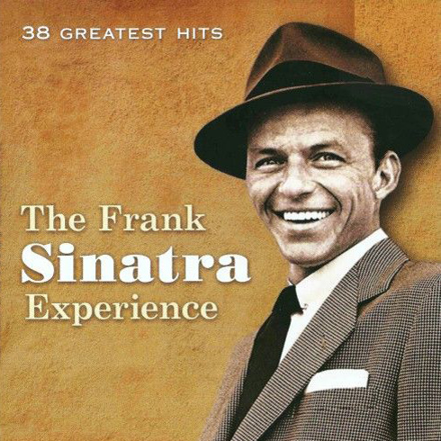 My you frank sinatra take can