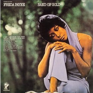 FREDA PAYNE - Band Of Gold cover