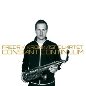 FREDRIK KRONKVIST - Constant Continuum cover