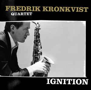 FREDRIK KRONKVIST - Ignition cover