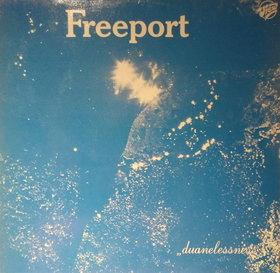 FREEPORT - Duanelessness cover