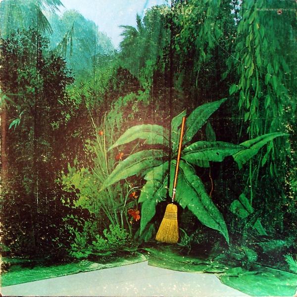 GABOR SZABO - Magical Connection cover