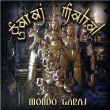 GARAJ MAHAL - Mondo Garaj cover