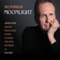 GARY BRUMBURGH - Moonlight cover