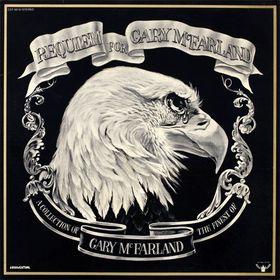 GARY MCFARLAND - Requiem For Gary McFarland cover