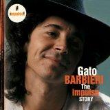 GATO BARBIERI - The Impulse Story cover