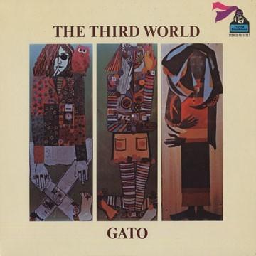 GATO BARBIERI - The Third World (El Tercer Mundo) cover