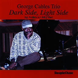 GEORGE CABLES - Dark Side, Light Side cover
