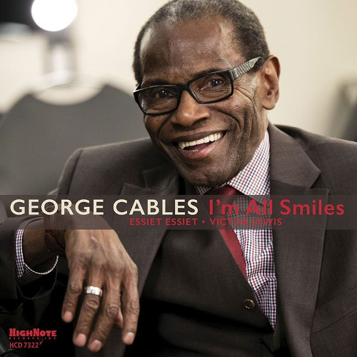 GEORGE CABLES - Im All Smiles cover