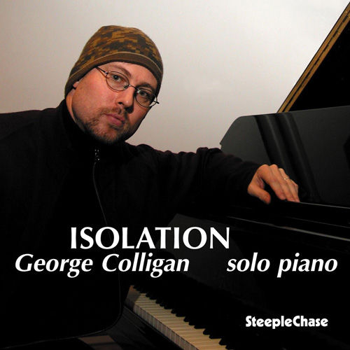 GEORGE COLLIGAN - Isolation cover