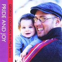 GEORGE COLLIGAN - Pride and Joy cover