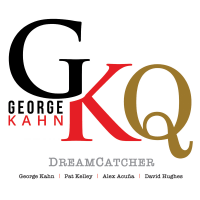 GEORGE KAHN - George Kahn Quartet : DreamCatcher cover