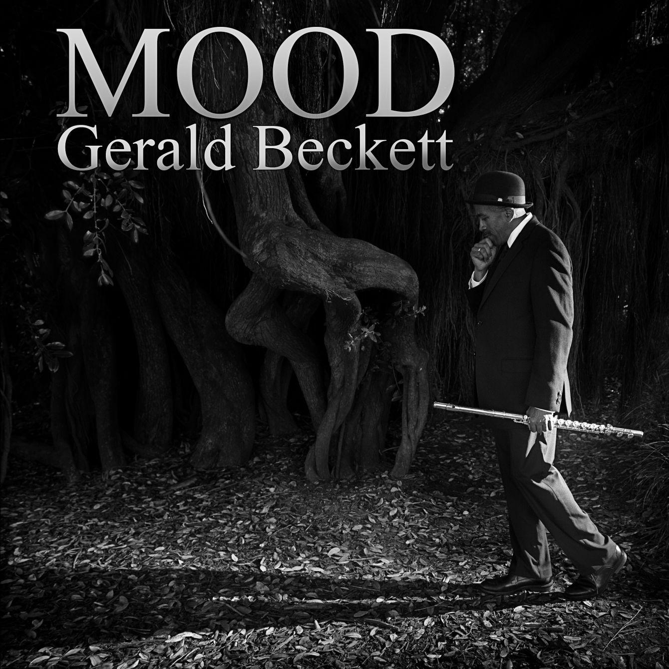 GERALD BECKETT - Mood cover