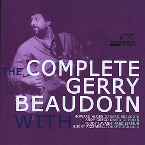 GERRY BEAUDOIN - The Complete Gerry Beaudoin cover
