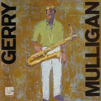 GERRY MULLIGAN - Mulligan cover