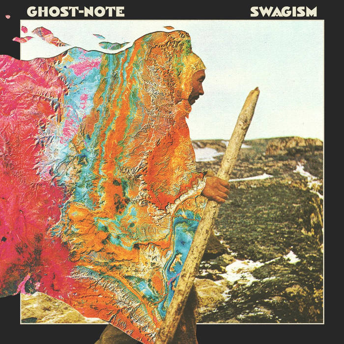 GHOST-NOTE - Swagism cover