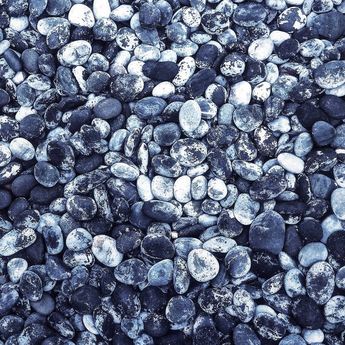 GIANNI LENOCI - gianni lenoci hp3+sabir mateen : smiling stones cover