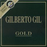 GILBERTO GIL - Gold cover