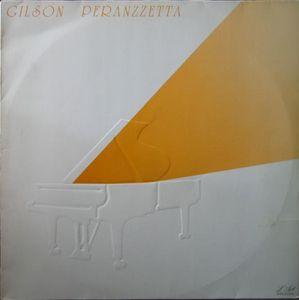 GILSON PERANZZETTA - Cantos Da Vida cover