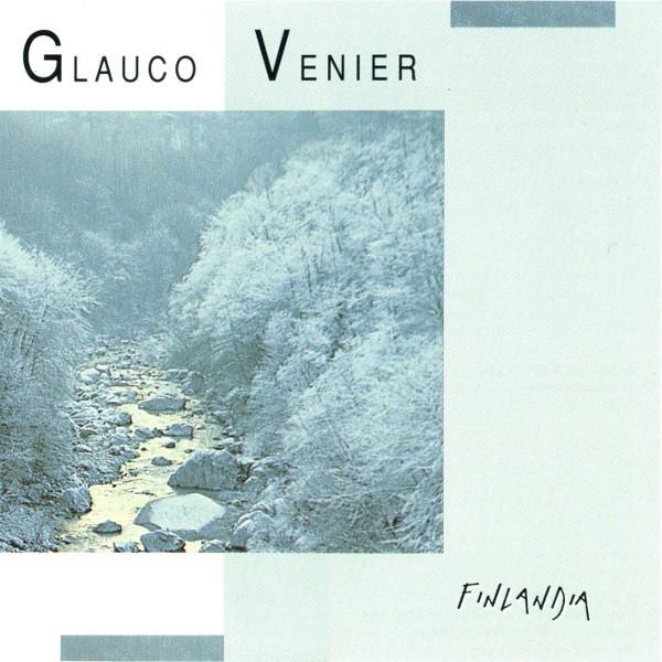 GLAUCO VENIER - Finlandia cover