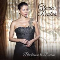 GLORIA REUBEN - Perchance To Dream cover
