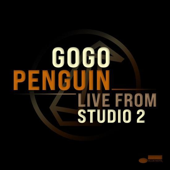 GOGO PENGUIN - Live from Studio 2 cover