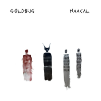 GOLDBUG - Naacal cover