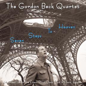 GORDON BECK - Seven Steps to Heaven cover