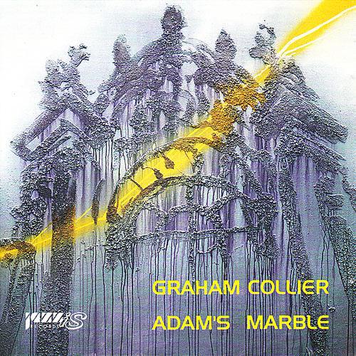 GRAHAM COLLIER - Adam's Marble cover