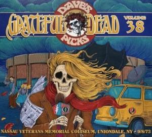Grateful Dead - Daves Picks Vol. 39: The Spectrum