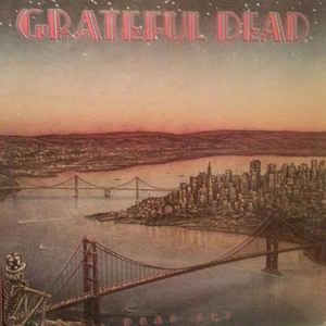 GRATEFUL DEAD - Dead Set cover