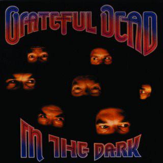 GRATEFUL DEAD - In The Dark cover
