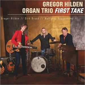GREGOR HILDEN - First Take cover