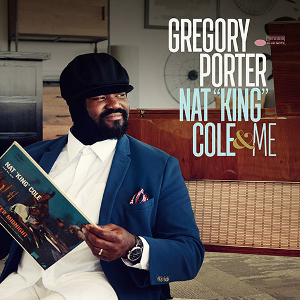 GREGORY PORTER - Nat King Cole & Me cover