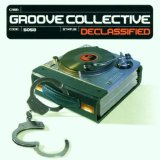 GROOVE COLLECTIVE - Declassified cover
