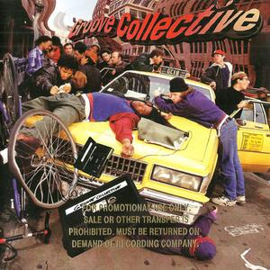 GROOVE COLLECTIVE - Groove Collective cover
