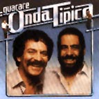 GUARARÉ - Onda Tipica cover